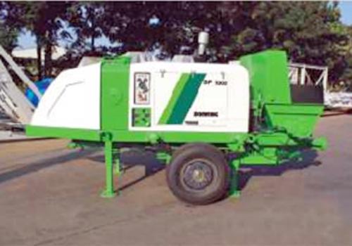 RCMME - pumps-valves-compressors/concrete-trailer-pumps-sp