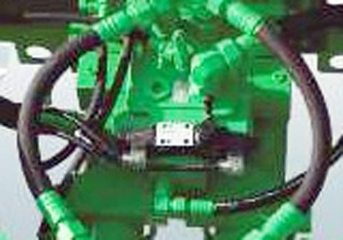 RCMME - pumps-valves-compressors/concrete-trailer-pumps-sp-1400